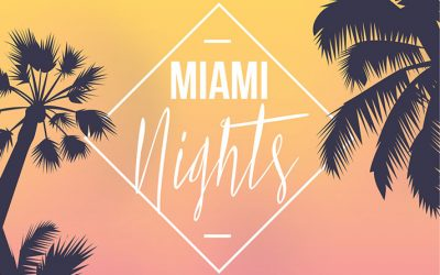 Miami Nights 2018