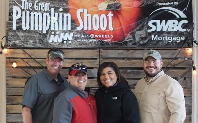 Record-Setting Success at the Great Pumpkin Shoot