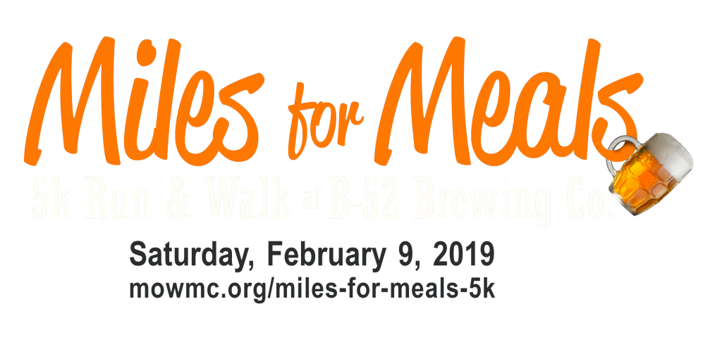 Miles for Meals 5k