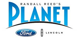 Planet Ford Lincoln - Great Pumpkin Shoot Sponsor