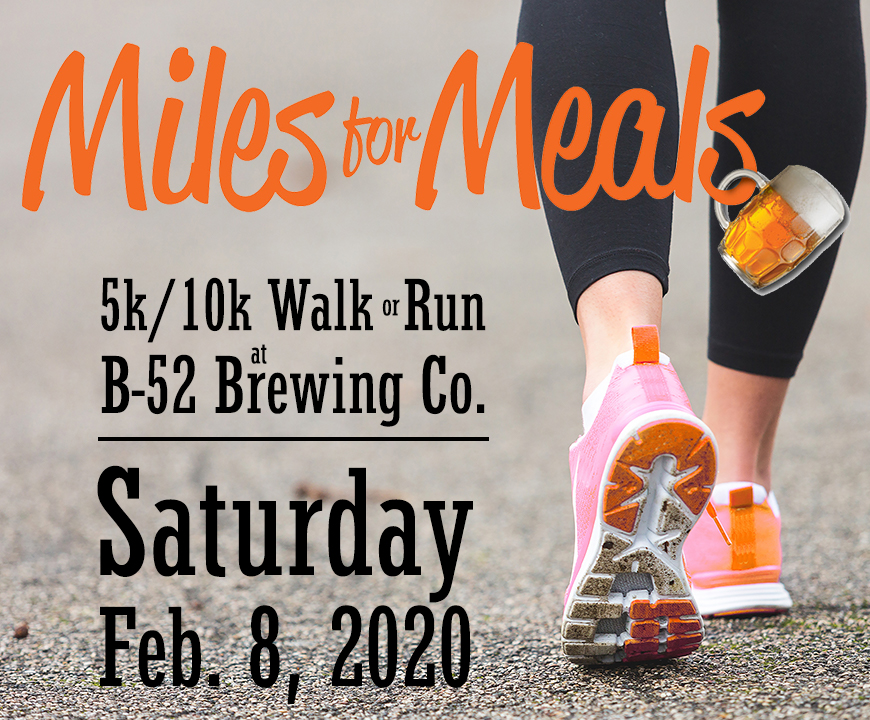 Miles for Meals 5k 2020