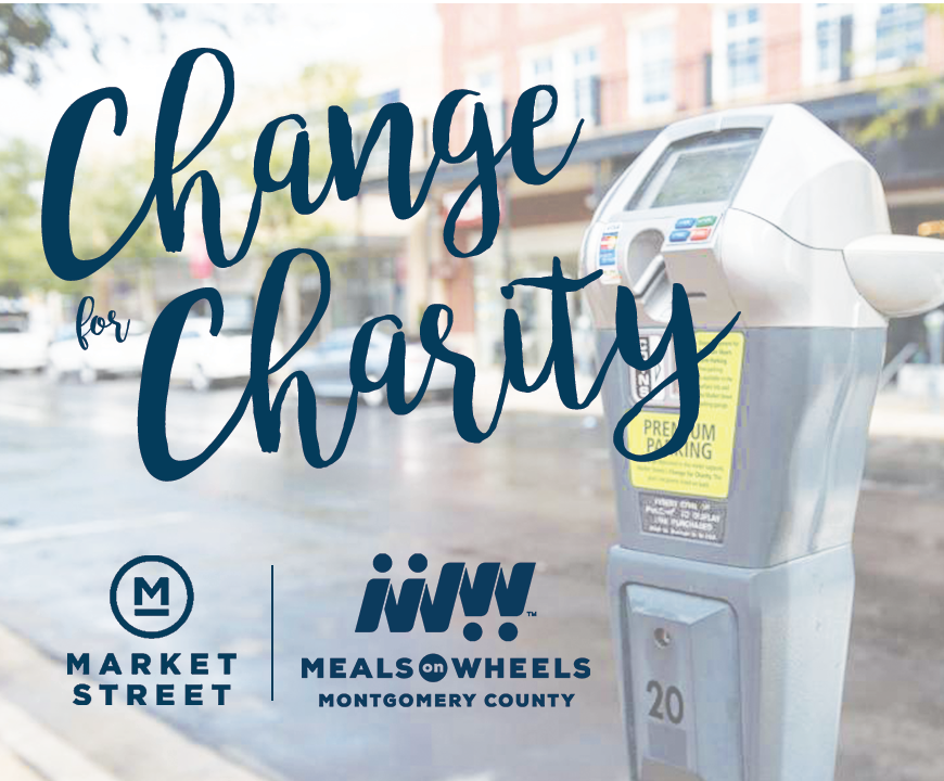 Change for Charity 2019