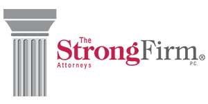 The Strong Firm - Great Pumpkin Shoot Sponsor