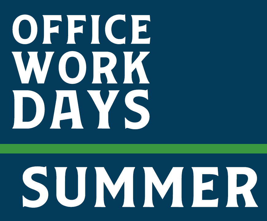 July WorkDays 2020