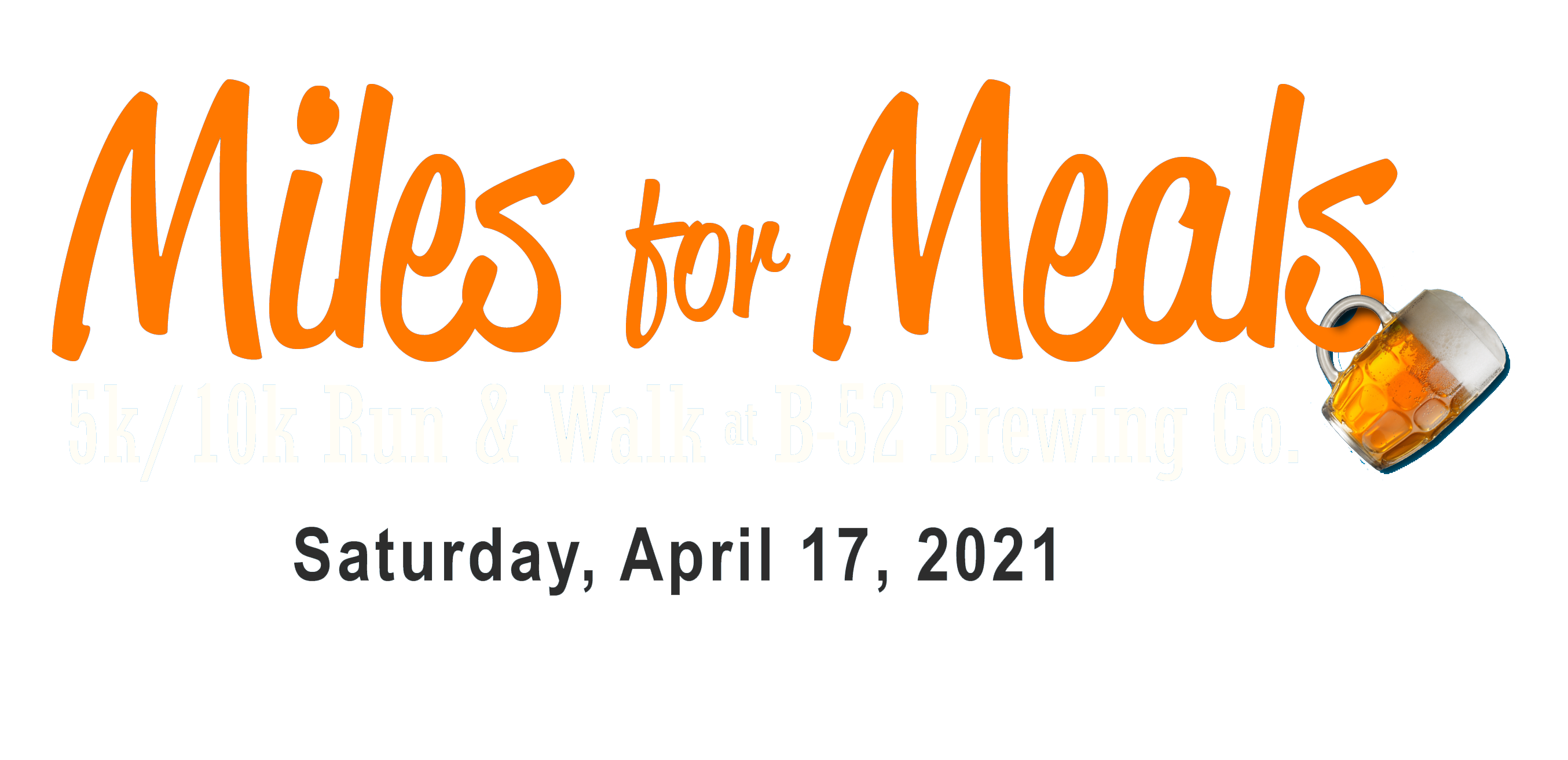 Meals on Wheels Montgomery County_Miles for Meals 2021